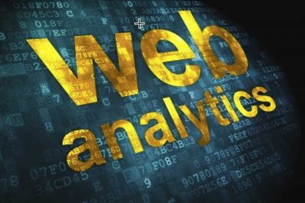 Google Analytics Web